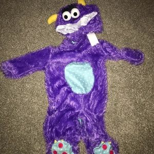 Other - Baby Monster Costume from Spirit Halloween